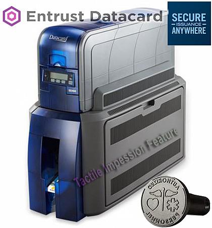 Промо Datacard SD460 По специальной цене!
