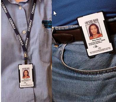 Печать ID карт
