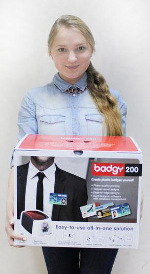 Badgy 200 инструкция - фото 11
