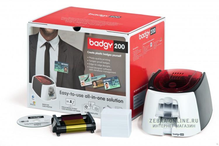 Badgy 200 инструкция - фото 3