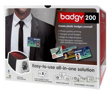 Badgy 200 инструкция - фото 5