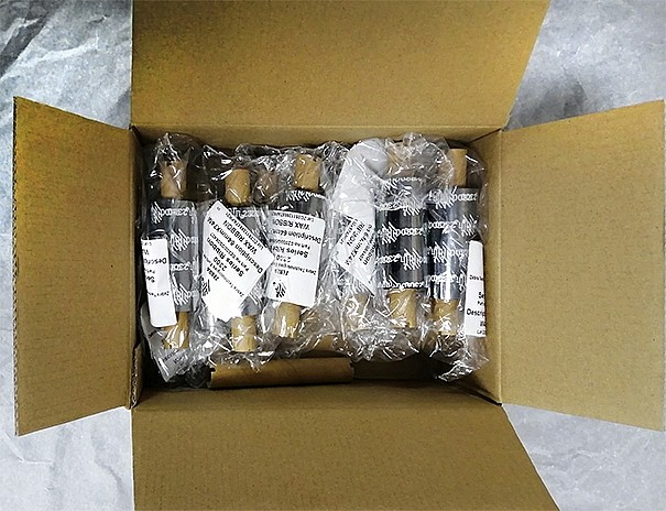 Риббоны - транспортная упаковка