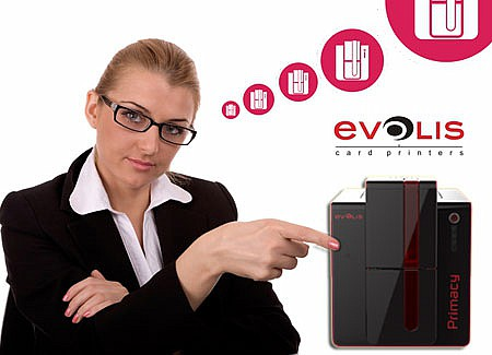 Evolis Black Edition offer