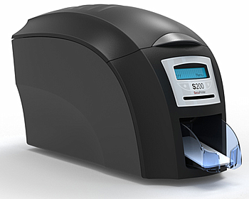 Secuprinter S200