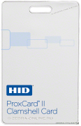 1326 ProxCard II Clamshell HID Global, мин. заказ 50 штук