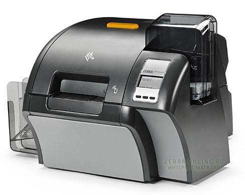 лента для этикет принтера zebra